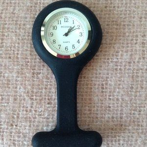 Nurse Watch--Ecosse Watch in Silicon Pin Casing